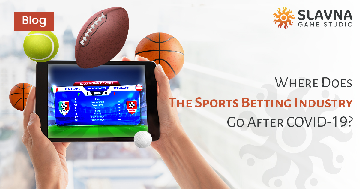 Sports Betting Industry