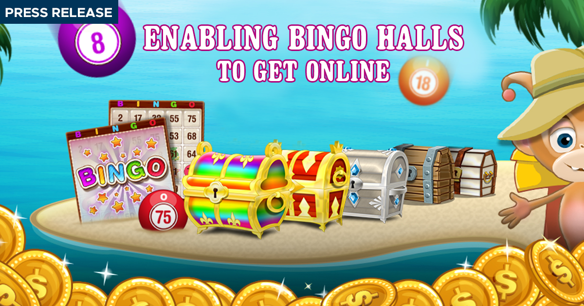 lottery and bingo game development services