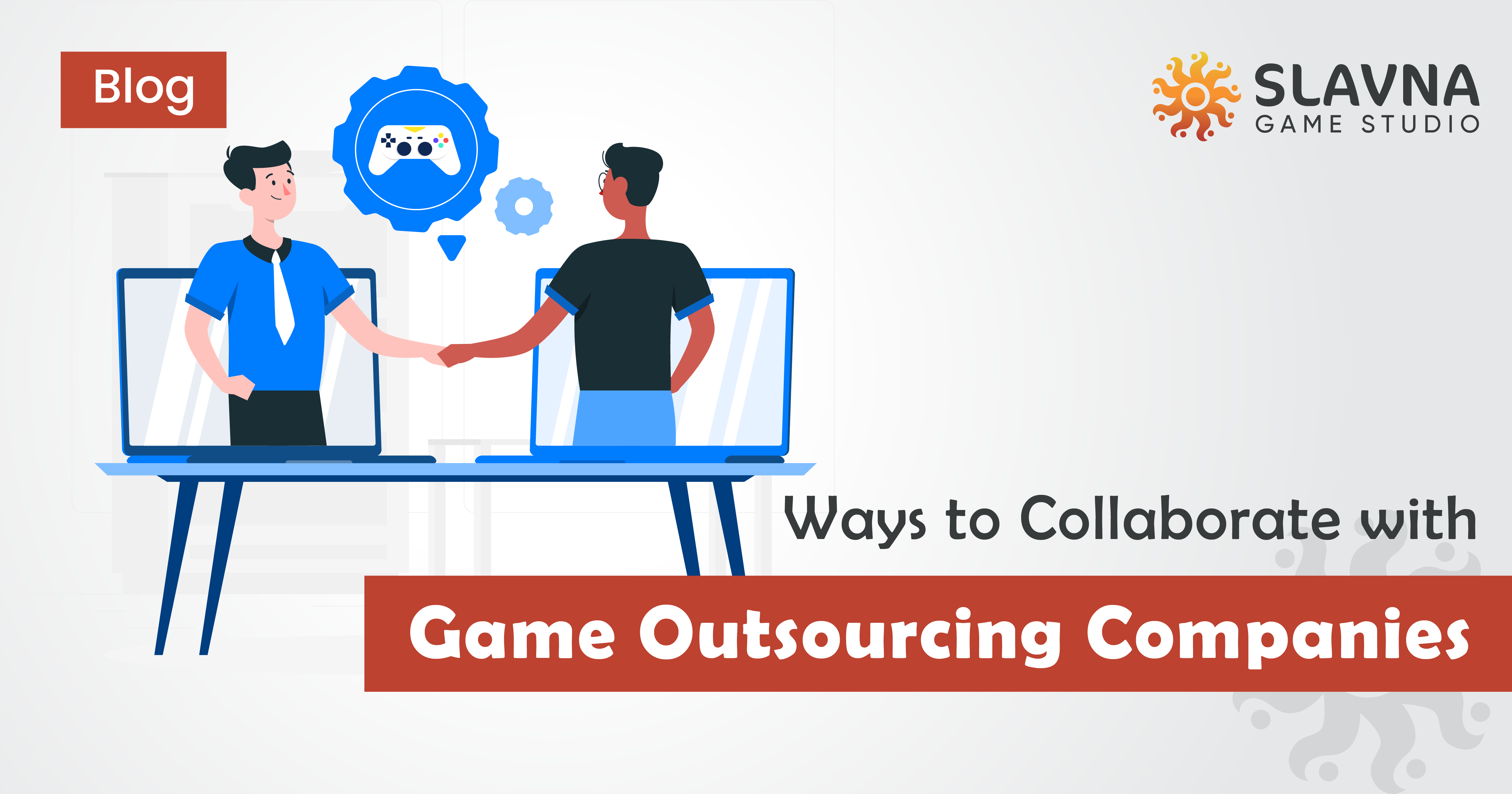Game Outsourcing Companies in USA