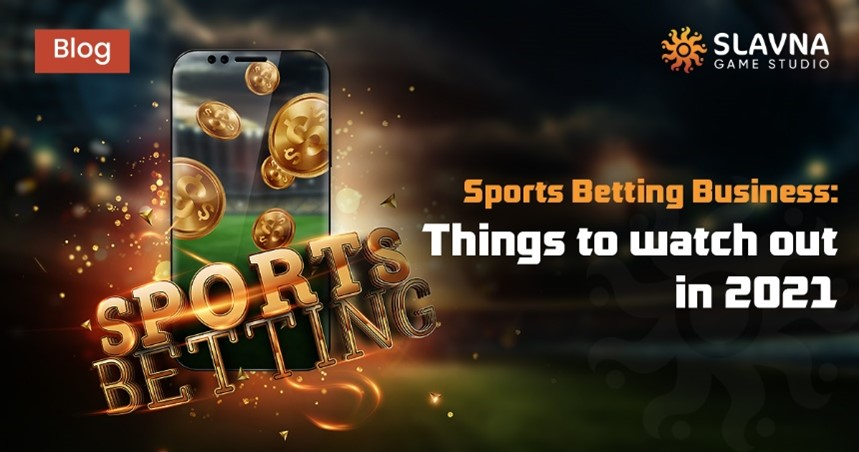 Sports Betting Business in USA